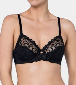MODERN FINESSE Wired bra