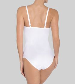 MODERN FINESSE Body con ferretto