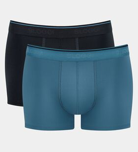 SLOGGI MEN 24/7 MICROFIBRE Shorty d&#039homme