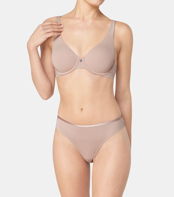 Triumph - BODY MAKE-UP COTTON TOUCH - 3