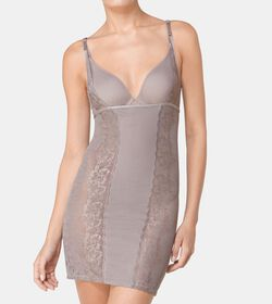 MAGIC WIRE LITE Shapewear onderjurk open buste