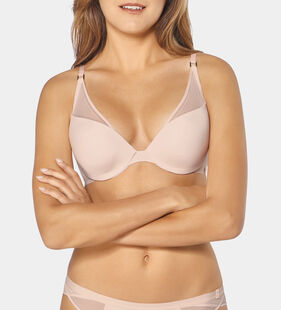 SLOGGI S SYMMETRY Push-up bra