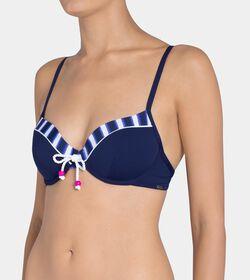 SAND & SEA Bikini Oberteil mit Bügel