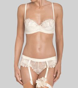 SPLENDID ESSENCE Suspender belt