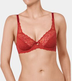 AMOURETTE SPOTLIGHT Wired bra