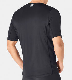SLOGGI MEN MOVE FLY Herren Shirt mit kurzem Arm