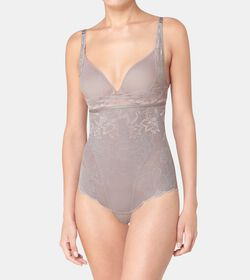 MAGIC WIRE LITE Shapewear body buste ouvert