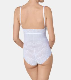 MAGIC WIRE LITE Shapewear body åben buste