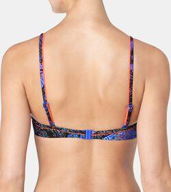 SLOGGI SWIM WOW COMFORT PAISLEY Bikini top padded