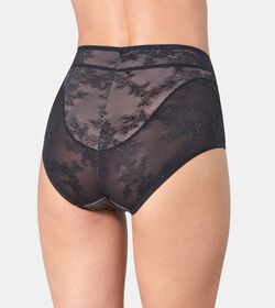 ORNAMENTAL ESSENCE Shaperwear Culotte taille haute