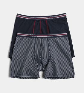 SLOGGI MEN MATCH Men's shorts
