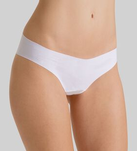 SLOGGI LIGHT COTTON Tanga Slip