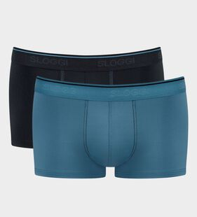 SLOGGI MEN 24/7 MICROFIBRE Shorty d'homme