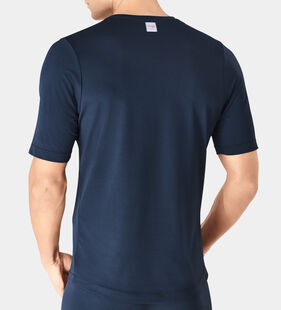SLOGGI MEN MOVE FLEX Heren T-shirt met korte mouwen