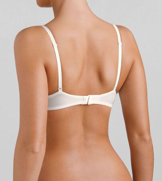 BODY MAKE-UP Camiseta sujetador con aro