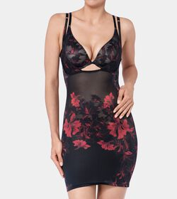 MAGIC LILY SENSATION Shapewear Bodydress open bust