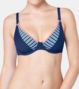 JETPLANE FLAIR Haut de bikini avec armatures