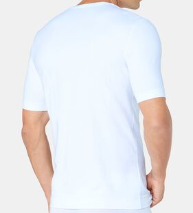 S BY SLOGGI SIMPLICITY Men`s shirt with short sleeves