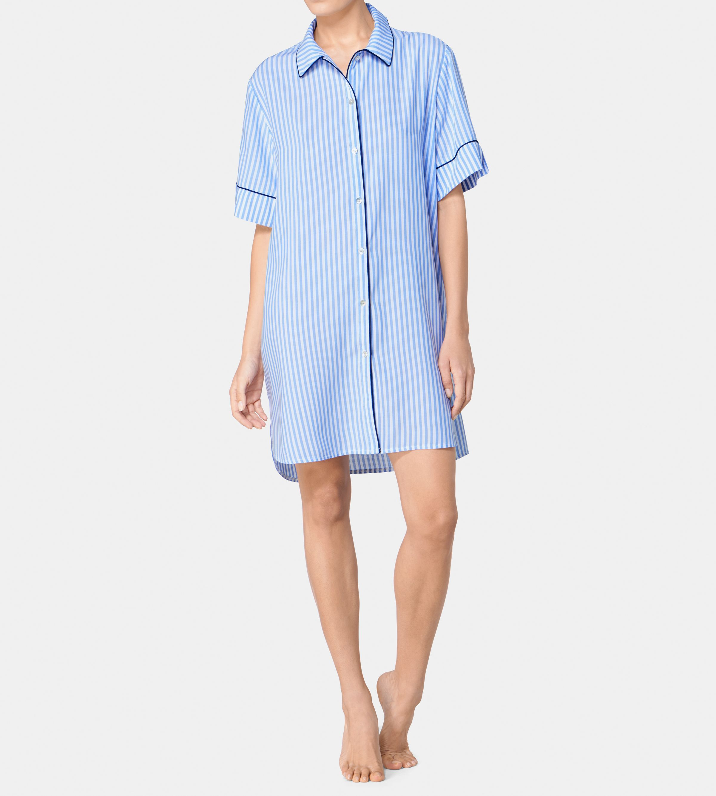 Triumph Women's Chemis Ss18 Ndw Short Nightie Fashion Style Cheap Price Y0sfivr
