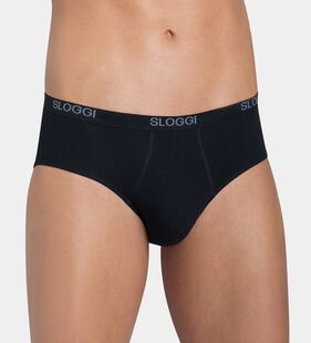 SLOGGI MEN BASIC Midi d'homme