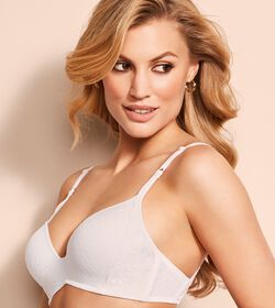 MAGIC WIRE LITE Soutien-gorge minimiseur