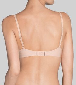 BODY MAKE-UP Soutien-gorge invisible avec armatures