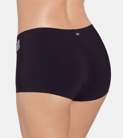 SLOGGI SWIM NIGHTBLUE PEARLS Bikini shorts