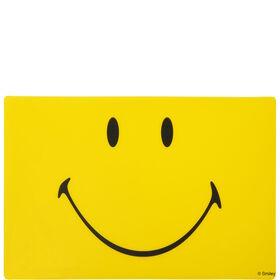 SMILEY Tischset Smiley gelb