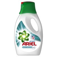 ArielFlüssigwaschmittel Febreze 0.975L - 15WL