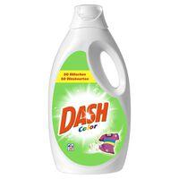 Dash Color Flüssigwaschmittel 3,2 l - 50 Waschladungen