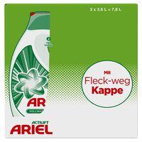 Ariel Flüssigwaschmittel Regulär 2.6L - 40WL