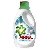 Ariel Flüssigwaschmittel Febreze 2.6L - 40WL