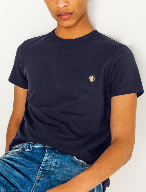 Tee shirt piqué X La Gentle Factory homme