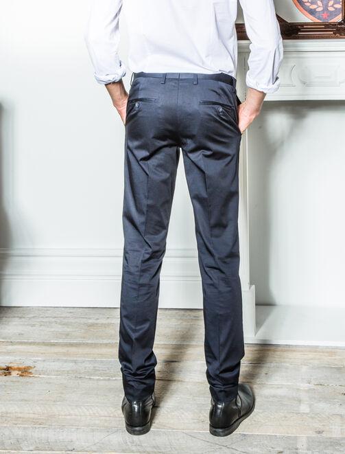 Pantalon ville homme