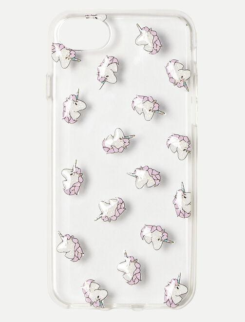 Coque iphone 6 Licorne tendances