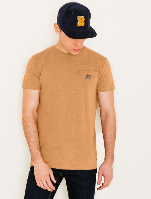 "Tee shirt ""Chill Club"" homme"