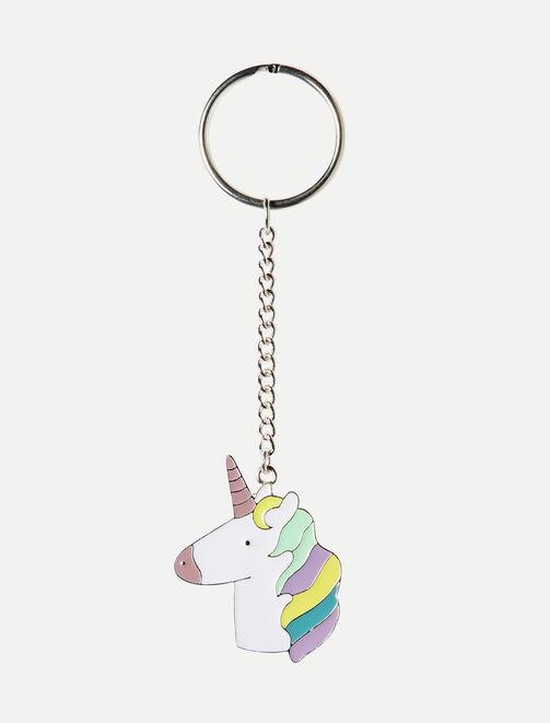 Porte clés Licorne tendances