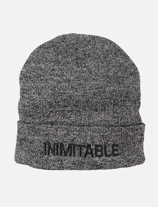 Bonnet inimitable homme