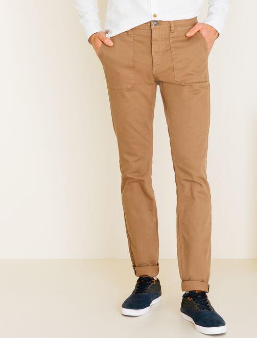 Pantalon Charpentier homme