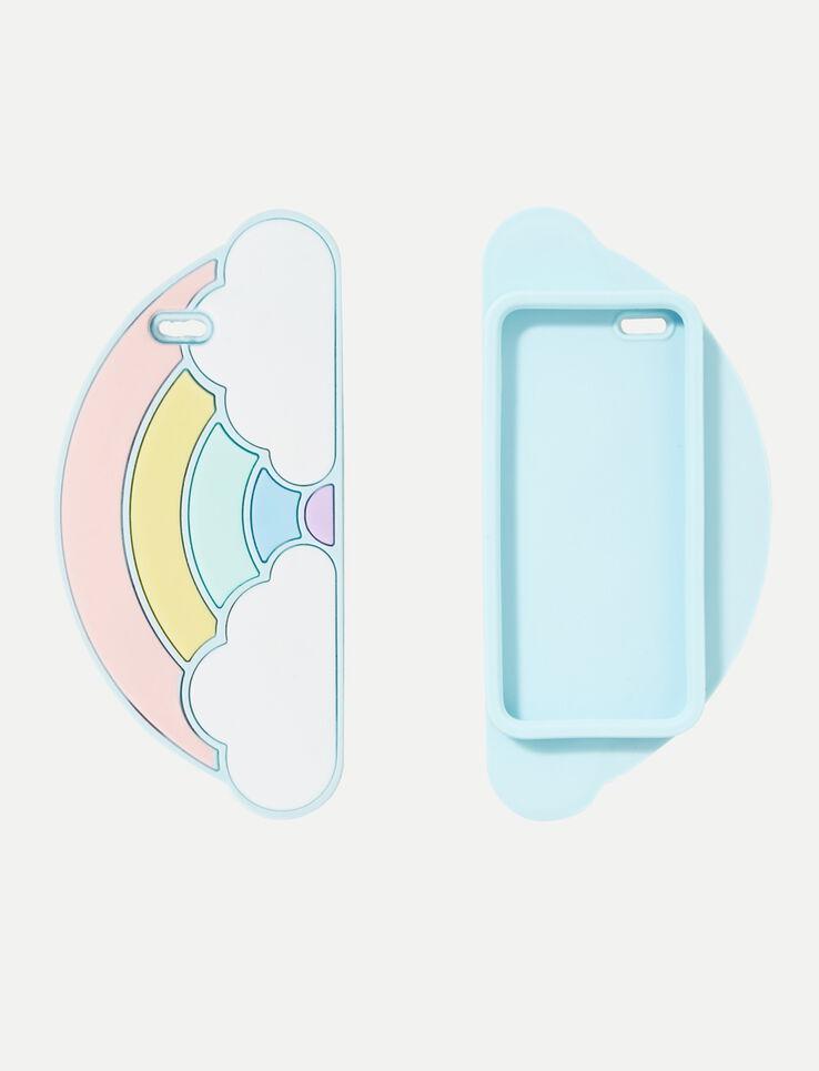 Coque Iphone 5 X Paulette