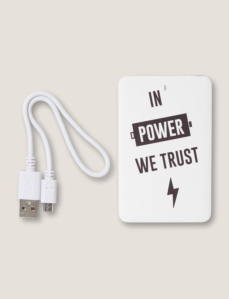 Chargeur de batterie Power Bank