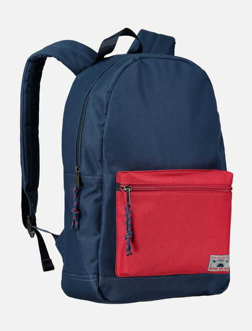 Sac à dos color block homme