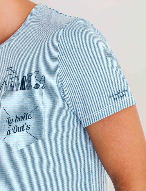 T-shirt by La Gentle Factory homme