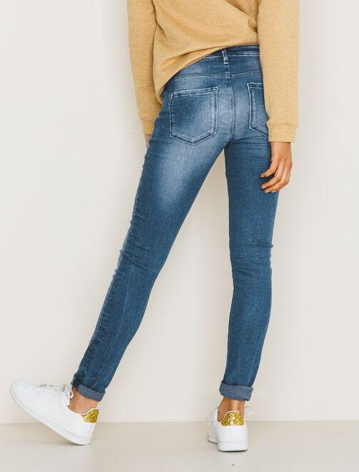 Jean skinny X La Gentle Factory femme
