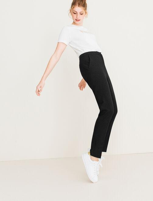 Pantalon city X LISAA femme