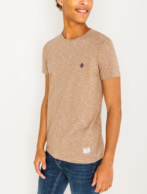 Tee shirt X La Gentle Factory homme