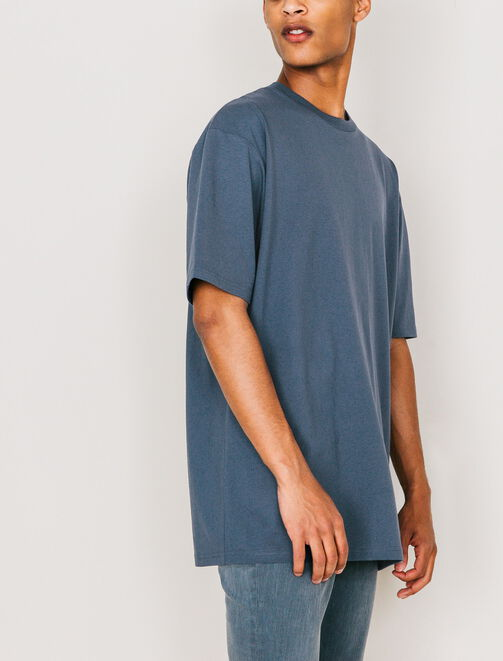 T-shirt oversize homme