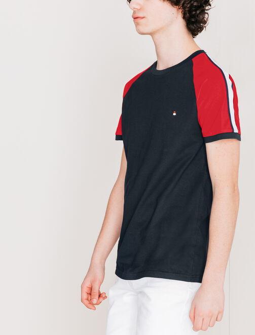 Tee shirt sportswear homme