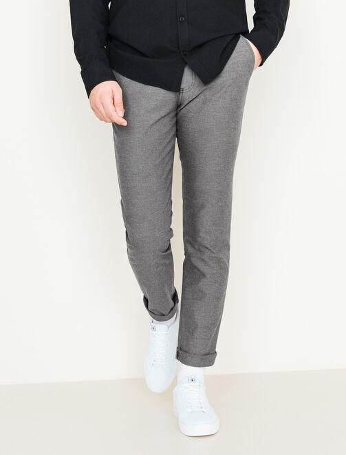 Pantalon de ville homme