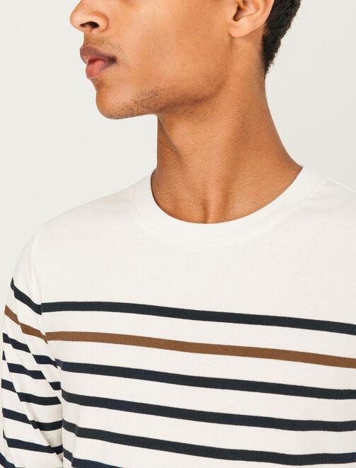 T-shirt Marin homme